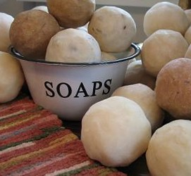 Soap snowball photo edit web