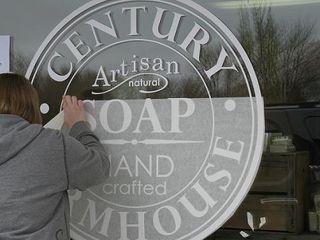 New window 2011 unveiling 2011