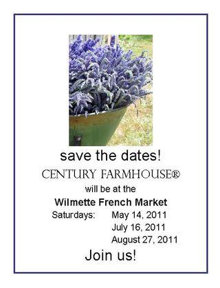 French market 2011