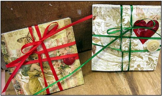 Envelope cards completed web