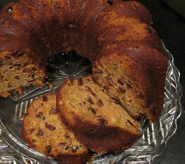 Yummy cake web