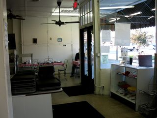 Matthews cafeteria web