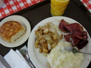 Matthews breakfast 2012 web