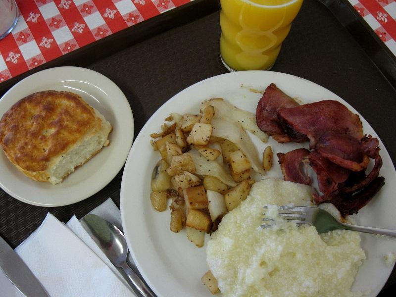 Matthews breakfast 2012 web